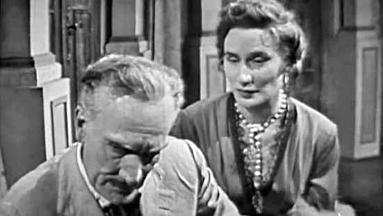 Il piacere dell'onestà - Video 1954