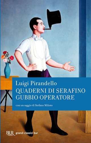 1915/1925 – Quaderni di Serafino Gubbio, operatore