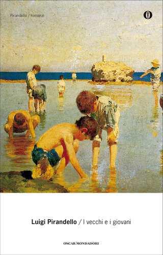1913 - I vecchi e i giovani