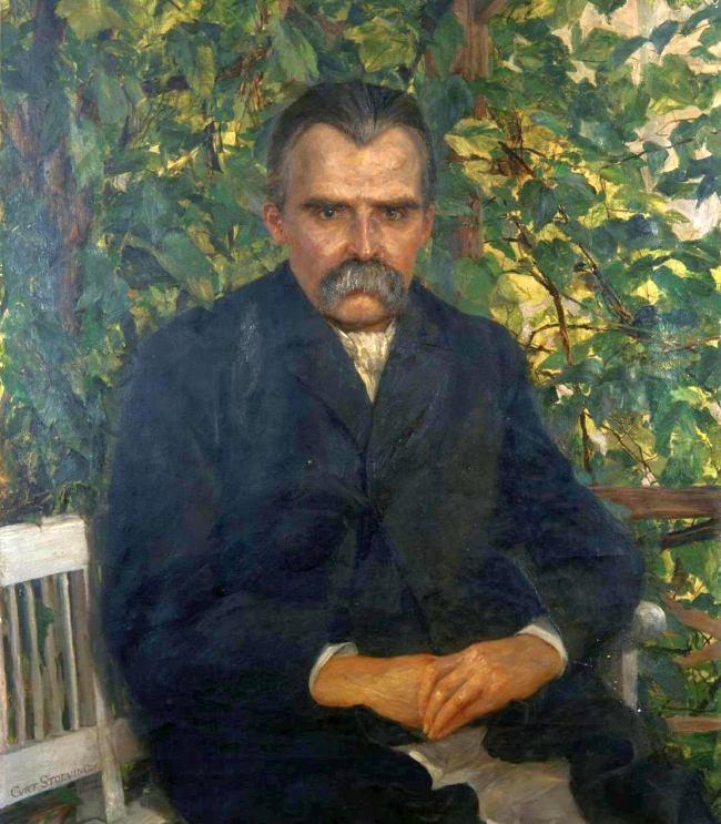 Nietzsche e Pirandello: Paralleli e differenze