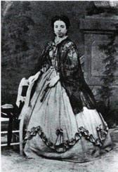 La madre, Caterina