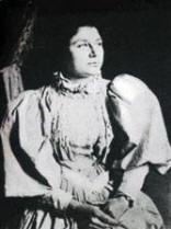 La moglie Antonietta