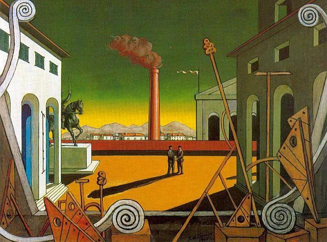 Pirandello e la modernità