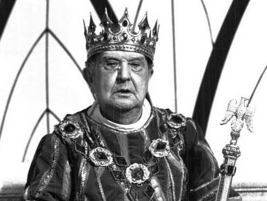 Salvo Randone - Enrico IV