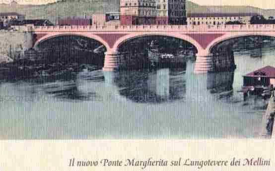 Roma nelle novelle di Pirandello