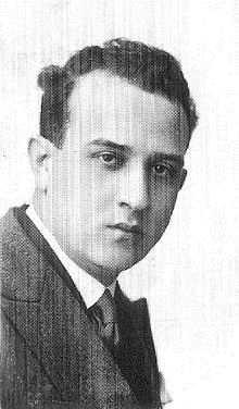 Salvo Randone, 1924