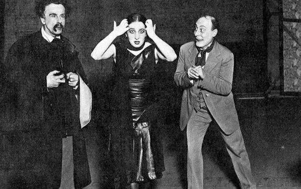 Pirandello - Introduzione al teatro italiano