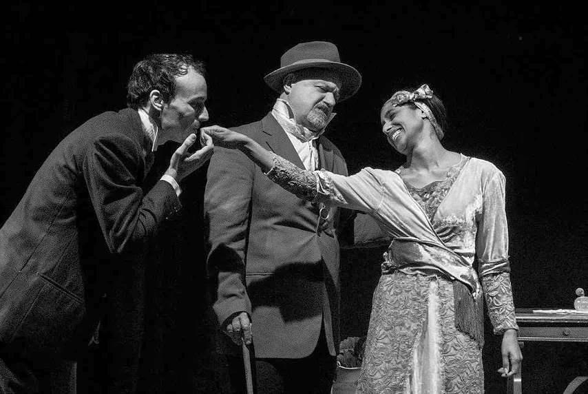 Bellavita - Teatroghiotto