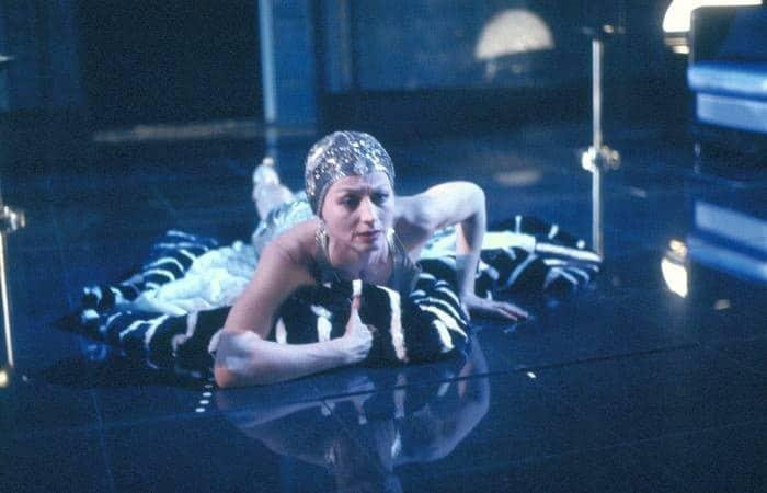 Come tu mi vuoi - Andrea Jonasson - 1987/88 Piccolo teatro di Milano