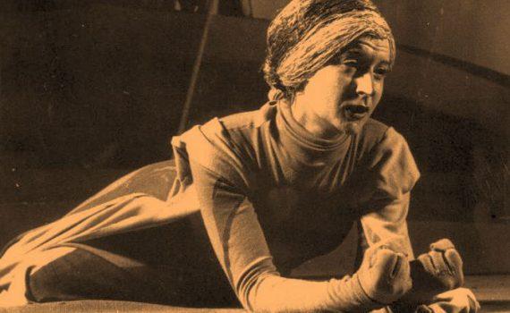 La favola del figlio cambiato - 1956-57 - Valentina Fortunato - Piccol teatro di Milano