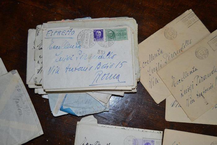 Lettere di Marta Abba
