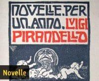 Pirandello novelle