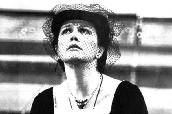 La vita che ti diedi - 1987 - Valeria Moriconi