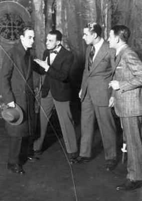 Ciascuno a suo modo, 1924 - Sergio Tofano, Diego Cinci