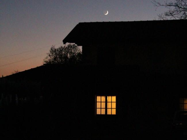 Il lume dell'altra casa