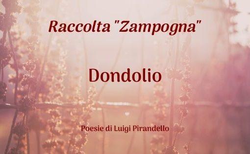 Dondolio