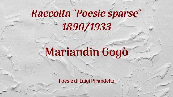 Mariandin Gogò