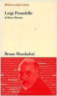 Marco Manotta - Luigi Pirandello