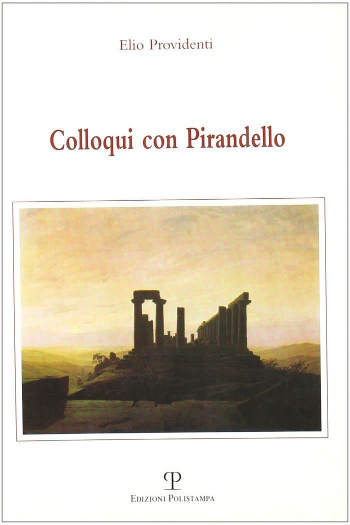Colloqui con Pirandello