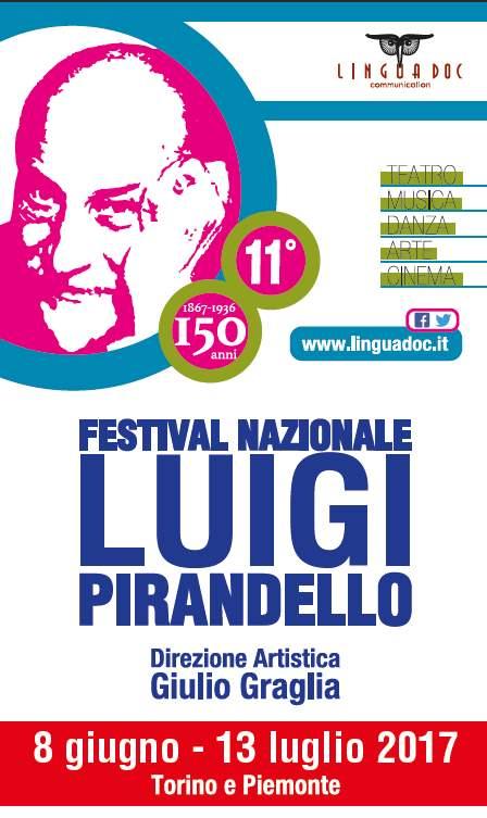 Festival Nazionale Luigi Pirandello - XI edizione