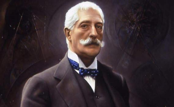 1920 – Discorso di Catania per gli 80 anni di Giovanni Verga