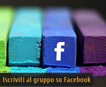 Luigi Pirandello - Il gruppo Facebook