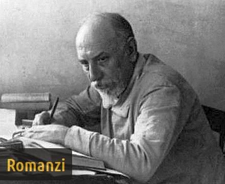 Luigi Pirandello - Romanzi
