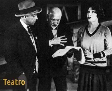 Luigi Pirandello - Teatro