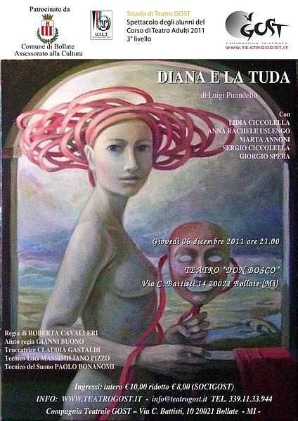 Diana e la Tuda - Video