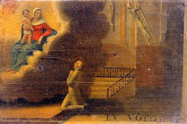 Dono della Vergine Maria