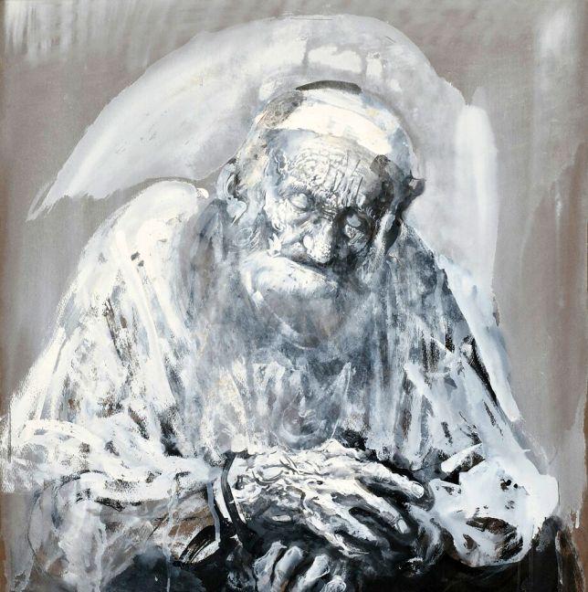 Il sonno del vecchio