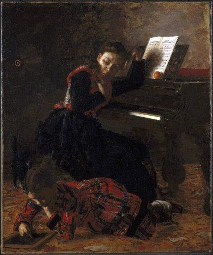 Leonora addio