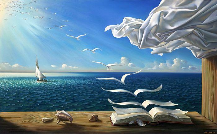 Mondo di carta