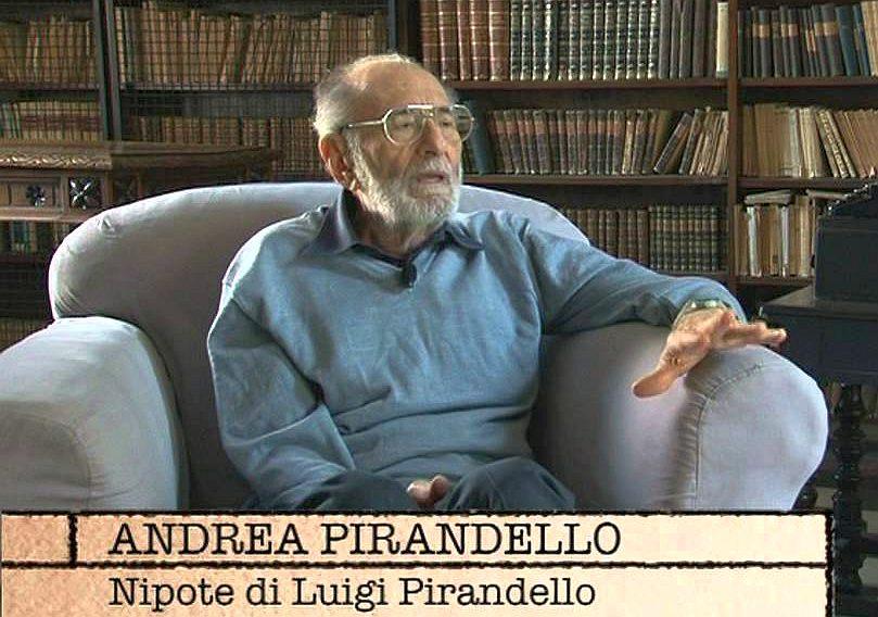 Andrea Pirandello