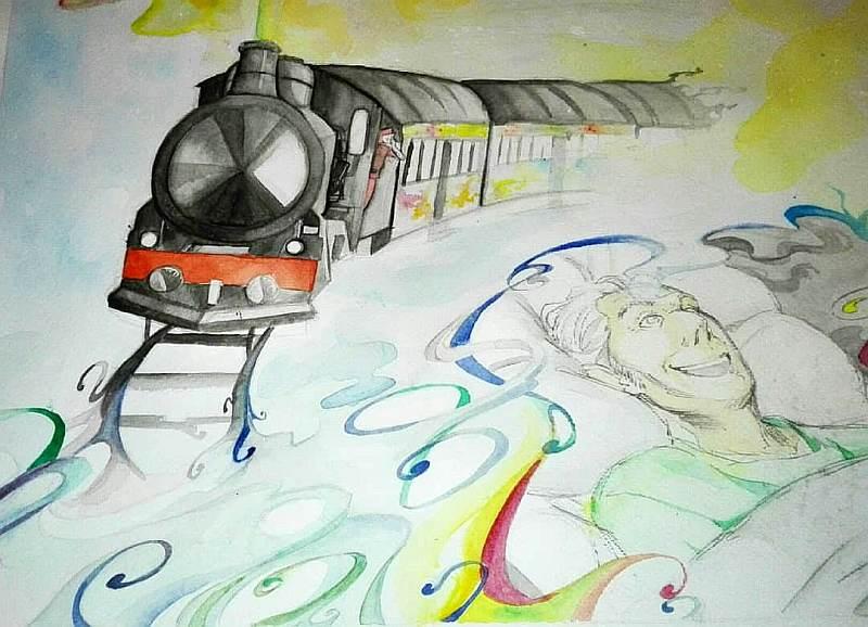 Il treno ha fischiato audiolibro 2