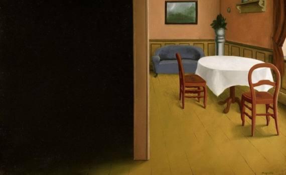 Luigi Pirandello «tentato» dal suicidio non ebbe il coraggio