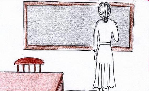 094. La maestrina Boccarmè – Novella