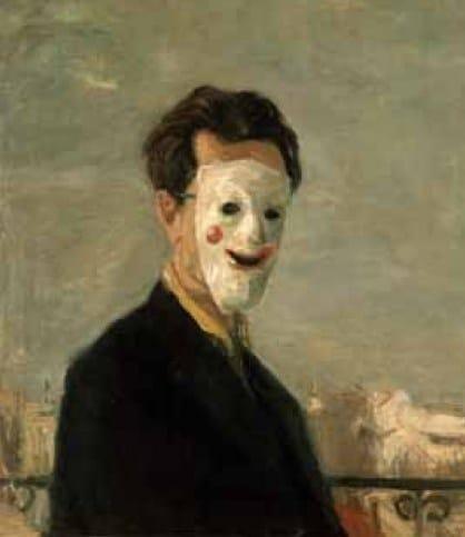 La maschera dimenticata
