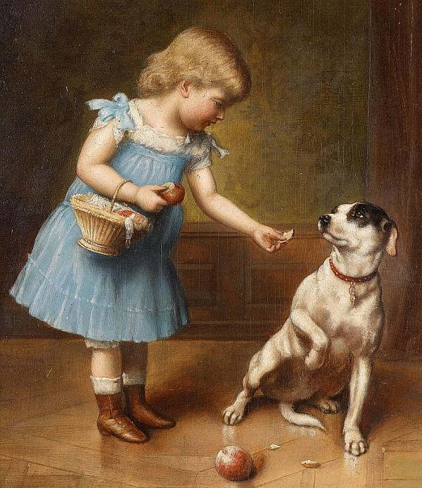 La vendetta del cane
