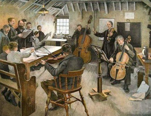 Musica vecchia. audiolibro 2