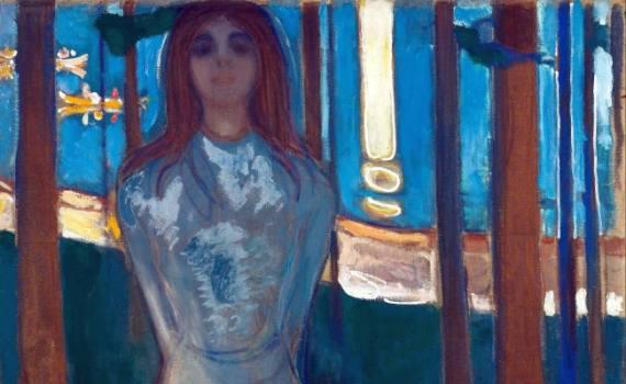 Eine Stimme – 1904