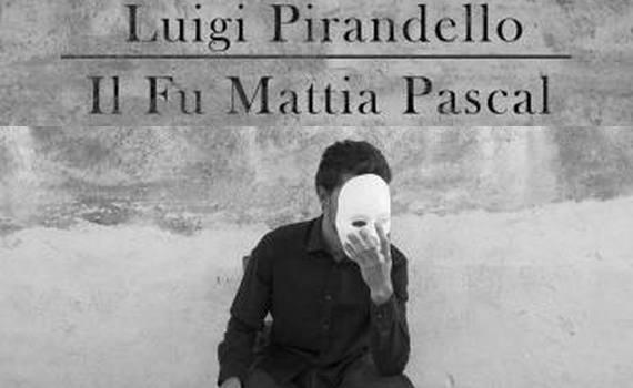 Il fu Mattia Pascal (3) – Audiolibro