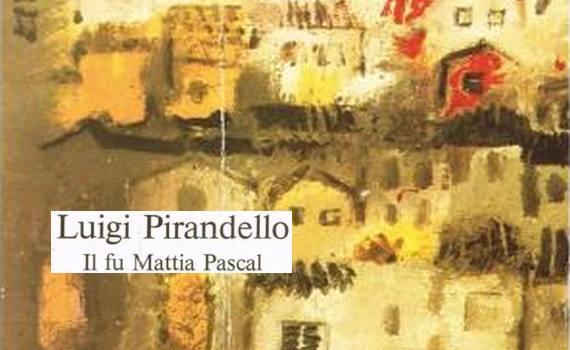 Il fu Mattia Pascal (2) – Audiolibro