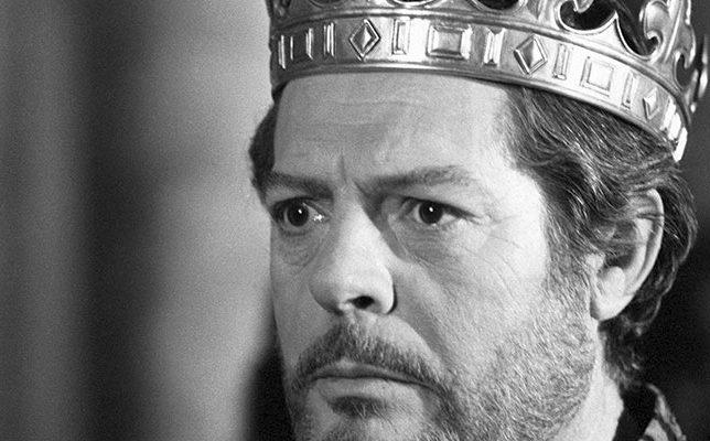 Enrico IV - Atto II