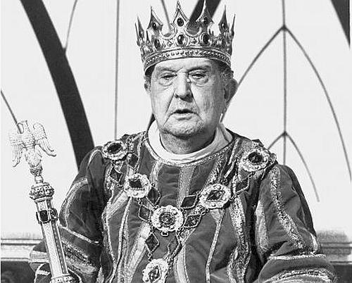 Enrico IV - video 1967