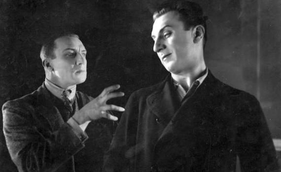 """Lo spiritismo ne """"Il fu Mattia Pascal""""  in particolare e nelle opere di Pirandello in generale"""