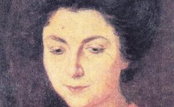 Luigi Pirandello e la moglie, un matrimonio contrassegnato dalla pazzia di lei