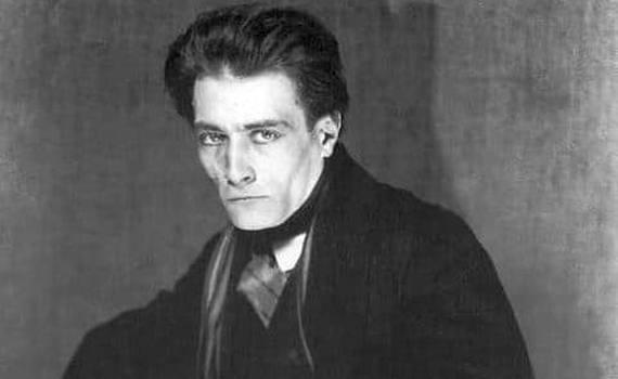 Pirandello e Artaud. Una nota
