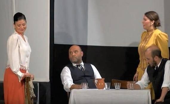 Video – A' vilanza – 2015