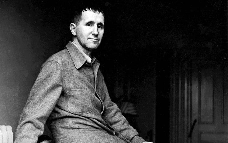 Pirandello e Brecht